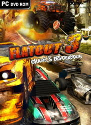 Team 6 FlatOut 3 Chaos & Destruction (PC)
