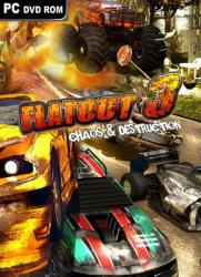 Team 6 FlatOut 3 Chaos & Destruction (PC)