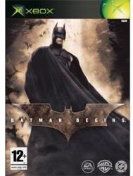Electronic Arts Batman Begins (Xbox)