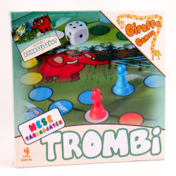 EX-IMP Trombi