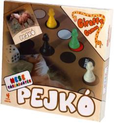 EX-IMP Pejkó