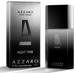 Azzaro Azzaro pour Homme Night Time EDT 30ml