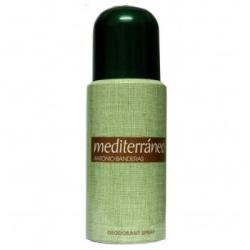 Antonio Banderas Mediterraneo (Deo spray) 150ml