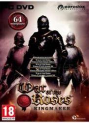 Paradox War of the Roses Kingmaker (PC)