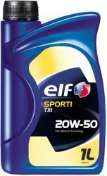 Elf Sporti TXI 20W50 1 L