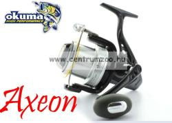 Okuma Axeon V2 AXII80