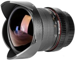 Samyang 8mm f/3.5 UMC CS II Fish-eye (Nikon)