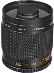 Samyang 500mm f/8 IF MC (Nikon)