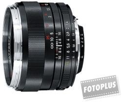 ZEISS Planar T* 1.4/50 ZF. 2 (Nikon)