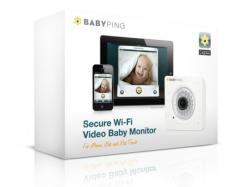 BabyPing BABYV002