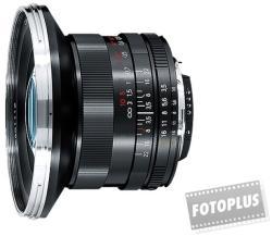 ZEISS Distagon T* 3.5/18 ZF. 2 (Nikon)