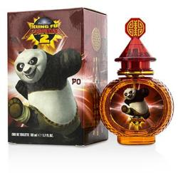 Dreamworks - Kung Fu Panda 2 Po EDT 50ml