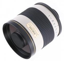 Samyang 800mm f/8 DX (Canon)