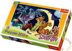 Trefl Scooby, Shaggy és a vidám szellem 100 (16197)