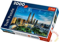 Trefl Petronas ikertorony 2000 db-os (27075)