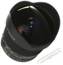 Samyang 8mm f/3.5 IF MC Asp Fisheye (Olympus FT)