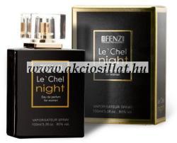 J. Fenzi Le' Chel Night EDP 100ml
