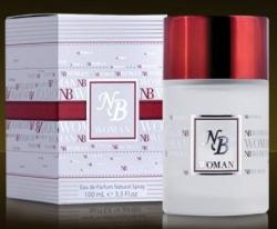 New Brand NB Woman EDP 100ml