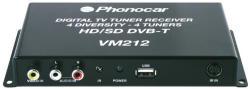 Phonocar VM212