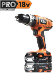 AEG BS18G2LI-152C (4935433950)