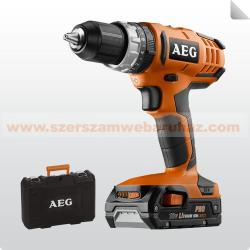 AEG BSB18G2LI-152C
