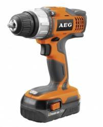 AEG BS18CLI152C (4935428415)