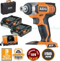 AEG BSS18CLI152C