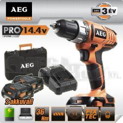 AEG BS14G2LI-152C