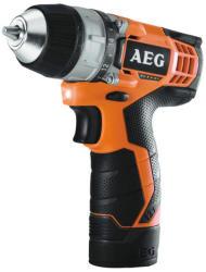 AEG BS12C2LI152B