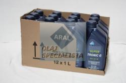 Aral Super Tronic G 0W30 1L