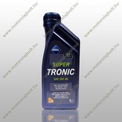 Aral 0W40 Super Tronic 1 L