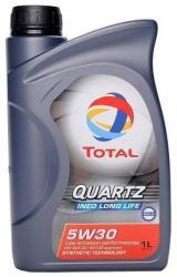 Total 5W30 Quartz Ineo 504/507 1 L