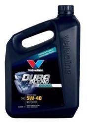 Valvoline 5w40 Durablend Diesel 5 L