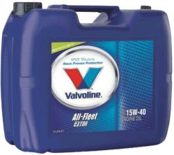Valvoline 15w40 All Fleet Extra 20L