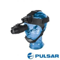 Pulsar Night Vision NV Scope Challenger G2+ 1x21