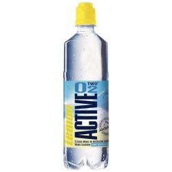 Active O2 Fitness - Citrom (Lime) 0.75l