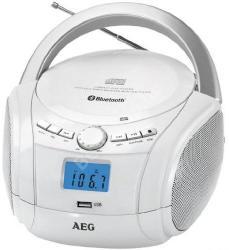 AEG SR4348