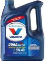 Valvoline 5w40 Durablend MXL 4L