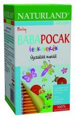 Naturland Babapocak Tea - 20 filter