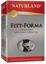 Naturland Fitt-Forma Tea - 20 filter