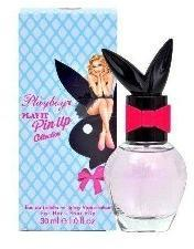 Playboy Play It Pin Up EDT 50ml