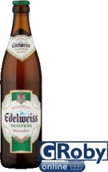 Edelweiss Szüretlen Üveges Búzasör 0,5l 5,3%