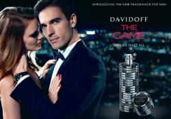 Davidoff The Game EDT 60ml