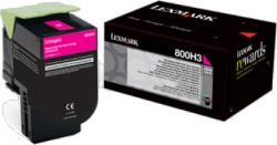 Lexmark 80C0H30