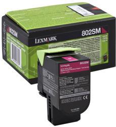 Lexmark 80C2SM0