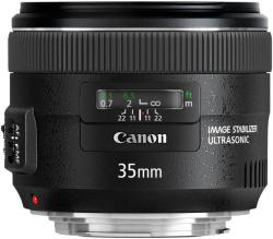 Canon EF 35mm f/2 IS USM (AC5178B005AA)