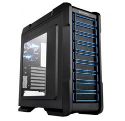Thermaltake Chaser A31 Black VP300A1W2N