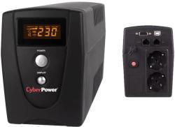 CyberPower VALUE800ELCD 800VA