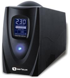 Serioux ProtectIT 850LS 850VA (SRXU-850LS)