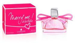 Lanvin Marry Me A La Folie EDP 50ml